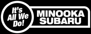 MINOOKA SUBARU LOGO 3